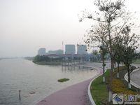 夏驾河生态园