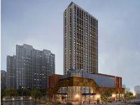 紧邻地铁口,自带双学区,建滔裕景园,经典大2房,双阳台,看房有钥匙,首付43万