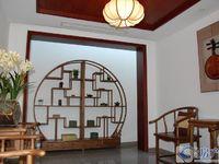 天伦随园独栋占地1亩豪华装修预约看房诚心出售