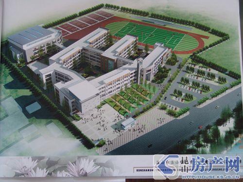 城西体育馆旁 中大未来城 毛坯3房 满2年 南北通透 双娄江