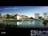 阳澄湖独栋单价1万5 林溪湾 480平临河 带双车位 房东诚心急卖 750万