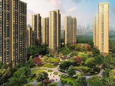 在售最优质大四房 小区景观好房 高层采光哦 房东诚售 华润国际性价比好房 速下手