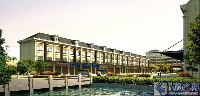 白杨湾国际公馆