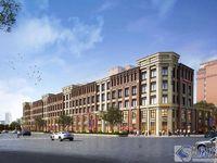 昆山北门路东侧,339省道以北方正名门二楼商铺.65平米.租4万一年.售108万