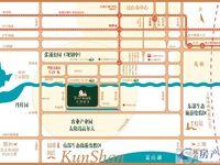 张浦高档小区 首付仅需42万买大三房 南北通透。 户型方正、