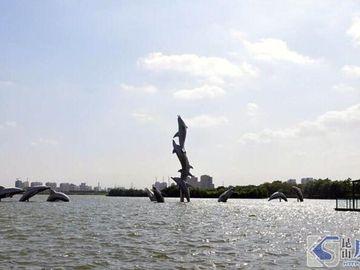 中心湖公园