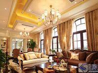独栋别墅绿城玫瑰园,豪华装修私人订制,有钥匙,房东真诚委托,等待您的到来