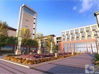 二中学区可用森林公园北门口高端新小区首付380万