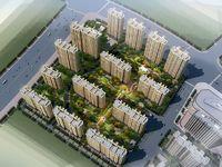 出售宇业 天逸华庭3室2厅2卫121平米180万住宅