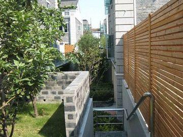 丰泽里花园实景图7