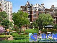 张浦出名好小区 英伦尊邸!满五唯一朝南户型 旁边就有大型购物广场