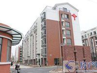 出租昆城博奥苑3室2厅2卫94平米2000元/月住宅