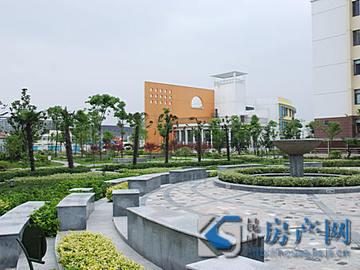 和兴东城实景