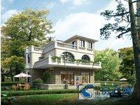 城西鼎园美墅稀缺新上独栋别墅,楼王位置满两年少税,置换诚心急售