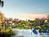巴城最新独栋别墅房源 中大易墅 北进门南花园南临湖花园200平米990万诚意出售